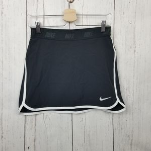 Nike Gold skirt with shorts size XS